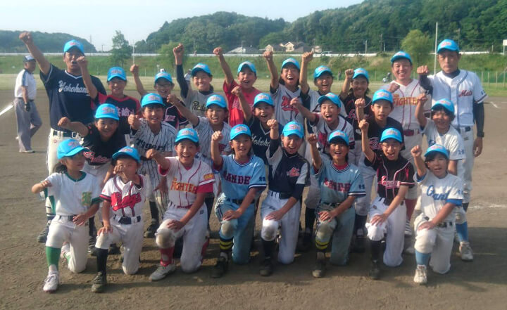 Yokohama Star Girls 2017